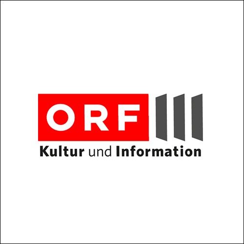 ORF III Cover